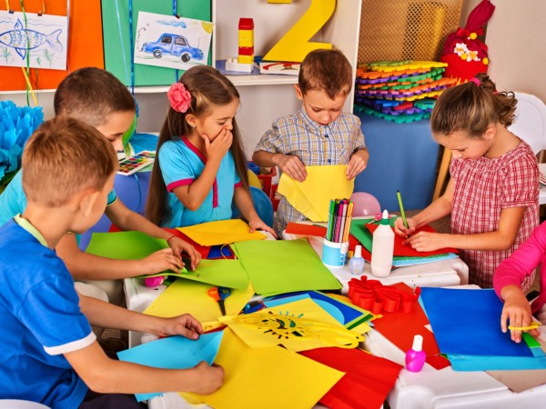 9 Must Have for a Preschool Management App
